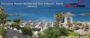 Exclusive Hotels bei Abflug Memmingen buchen