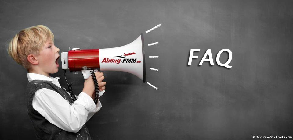 Fragen und Antworten zur Buchung und zum Ablauf am Memminger Airport