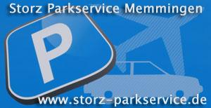 Storz Parkservice Memmingen