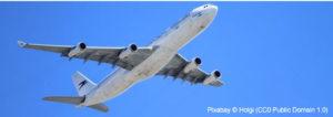 Flieger London Diebstahl Gepäck