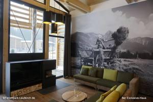 Exclusivehaus Ferienpark Leutkirch